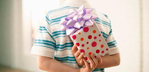 tjenestefri ved runde fødselsdage foa